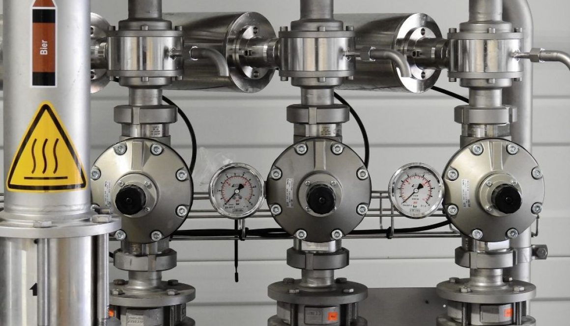 Different Types of Mass Flow Meters