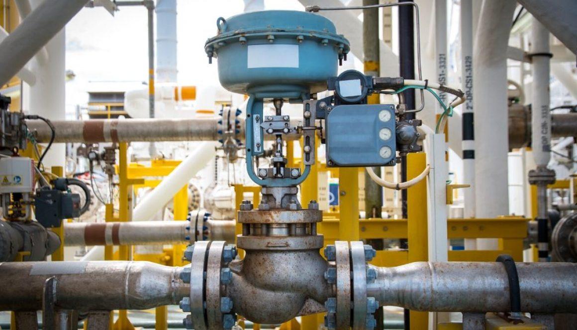 Different Types of Pressure Control Valves